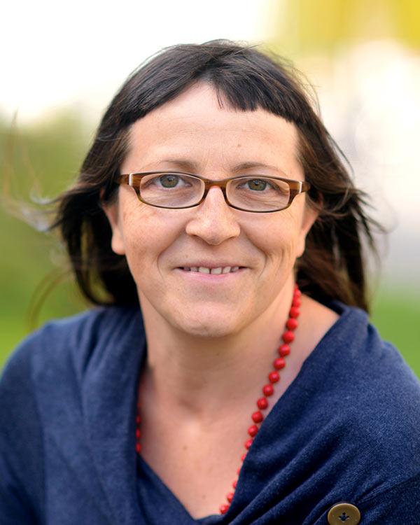 Martina Jacob
