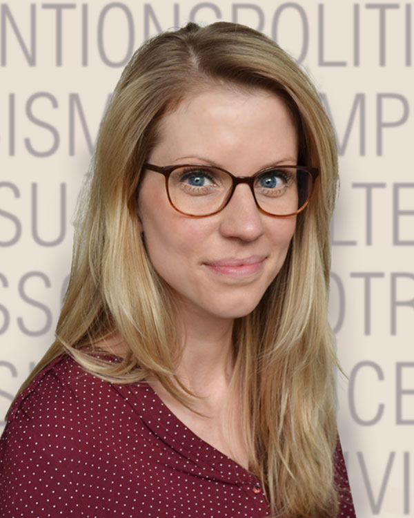 Carolin Hauer