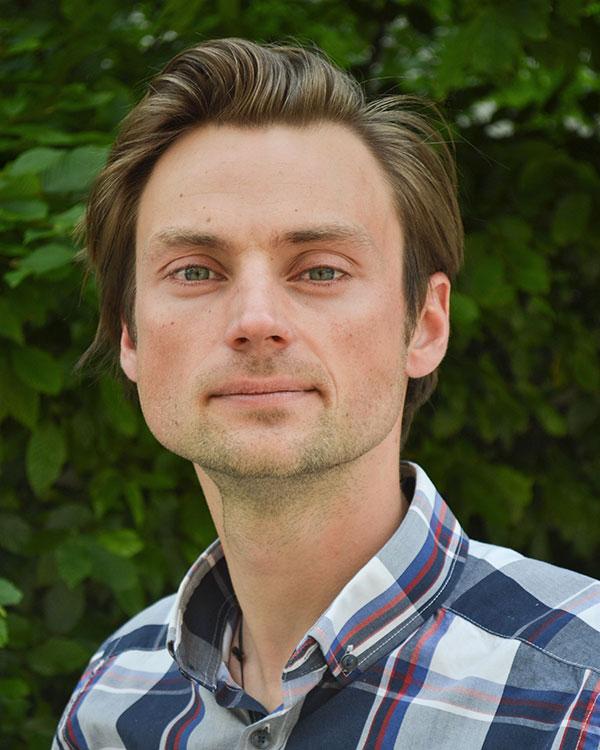 Andreas Lau