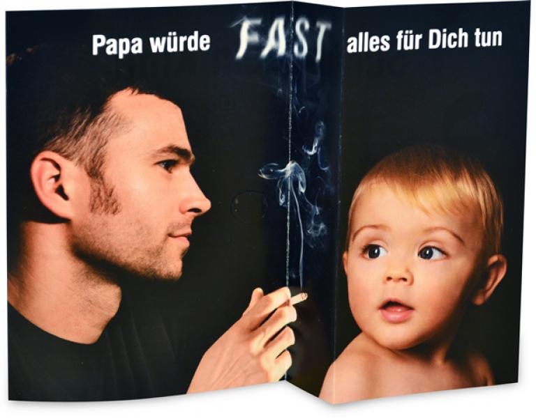 """und """"Papa würde (fast) alles für Dich tun – Schütze Dein Kind!"""""""