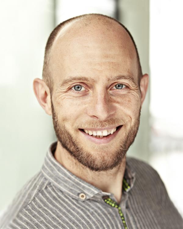 Marc Pestotnik