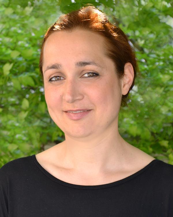 Mariana Rudolf