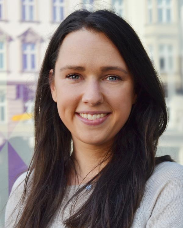 Gina Hartung